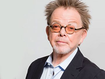 paul williams la mirada symphony