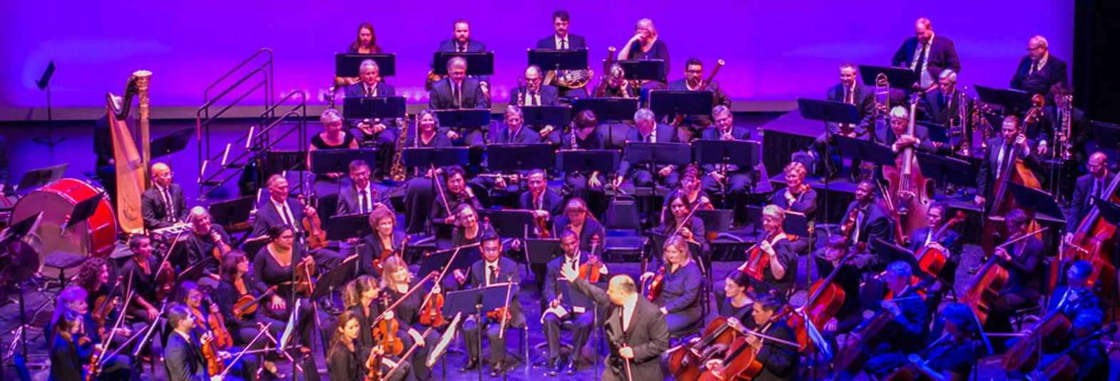 la mirada symphony credits