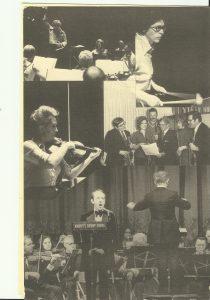 La Mirada Symphony 1977