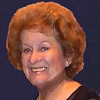 Joan Cain symphony