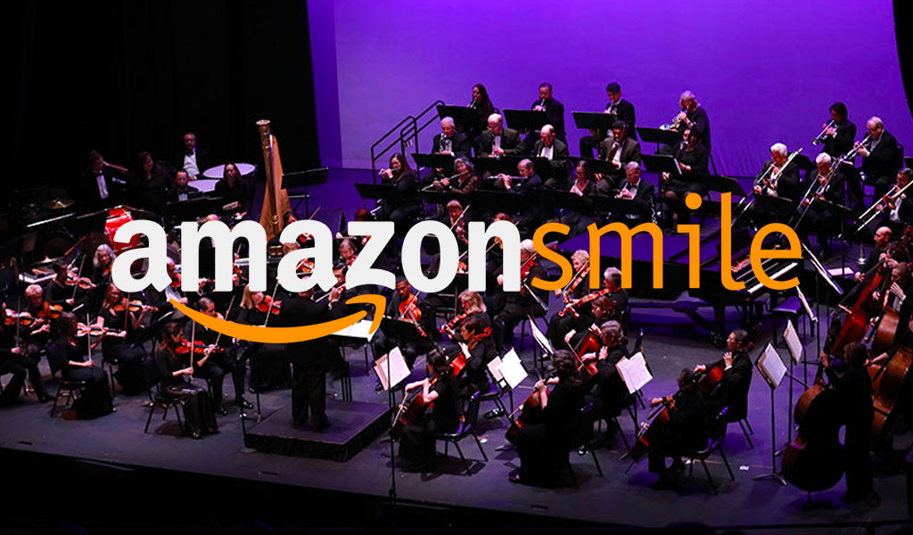 amazonsmile will donate 5 to the la mirada symphony when you shop online la mirada symphony. Black Bedroom Furniture Sets. Home Design Ideas