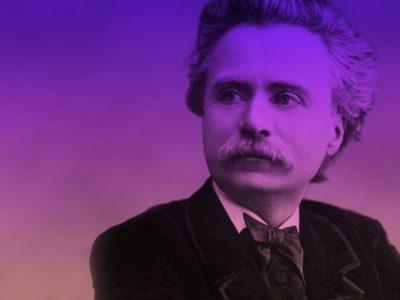 Edvard-Grieg