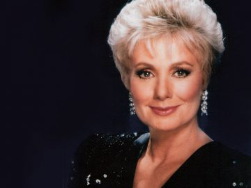 shirley jones la mirada symphony 1