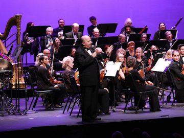 la mirada symphony on stage 3